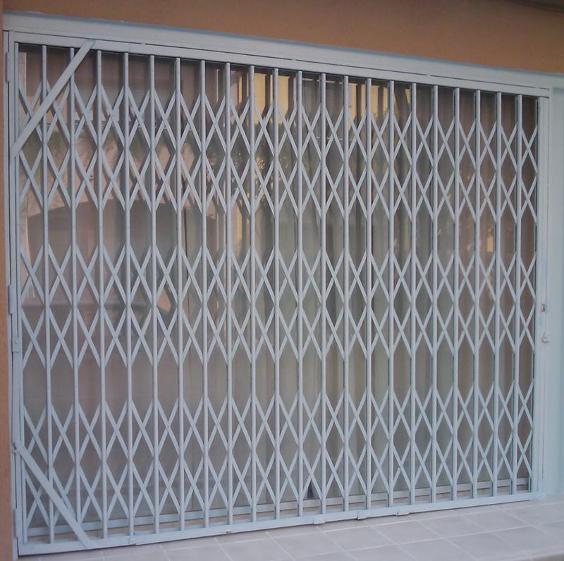Puertas de ballesta gse grup - Normativa barandillas exteriores ...
