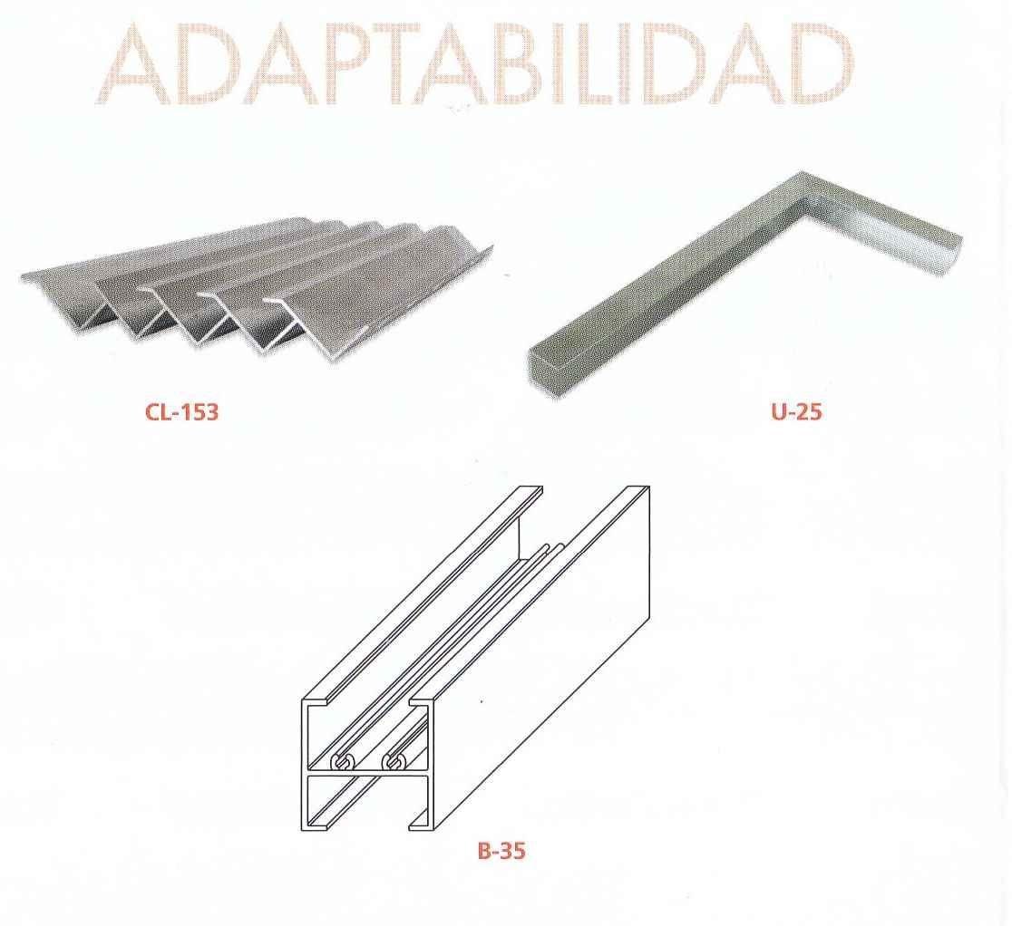 Rejillas ventilaci n gse grup - Rejilla ventilacion aluminio ...